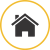 Wix - Square Foot Icon Yellow & Black.png