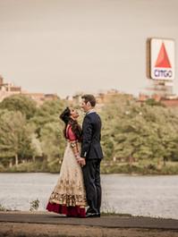 FUSION WEDDINGS