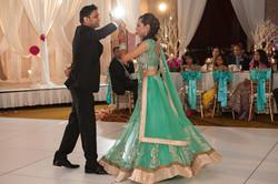 Priyanka and Yash