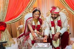 Indian Wedding Photographer Boston