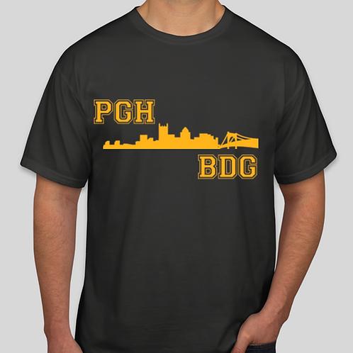 PGH | BDG T-Shirt