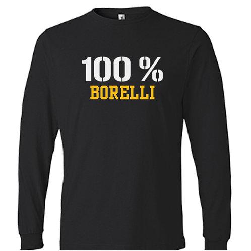 100% Borelli Longsleeve