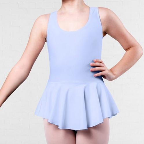 Camisole Leotard Dress