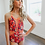 Thumbnail: Betty Harlow Mesh Floral Leotard