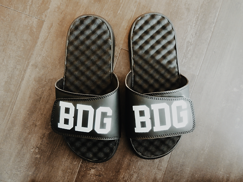 BDG Slides