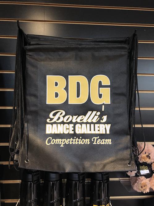 Competition Team Drawstring Bag