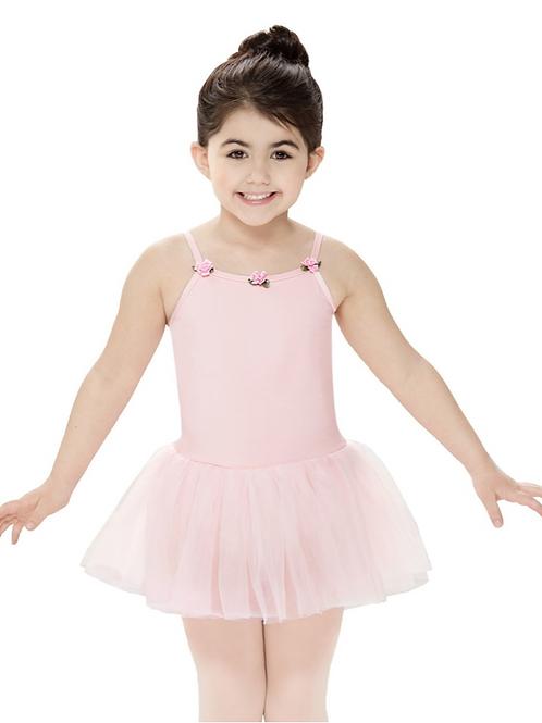 Rosette Tutu Dress