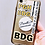 Thumbnail: BDG Stickers
