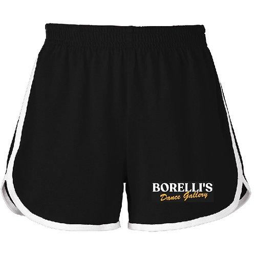 2021 Recital Shorts