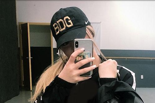 BDG Nike Baseball Hat
