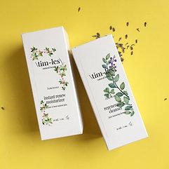 balance starter kit - cleanser& moisturizer