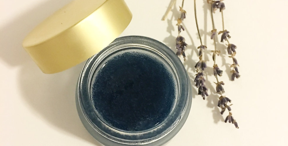blue sunset sleeping serum