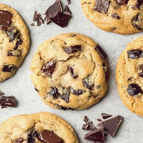 Cookies 4pack
