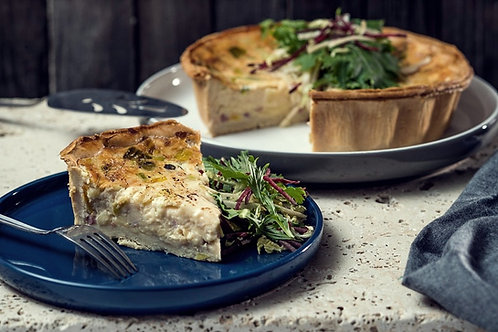Family Quiches