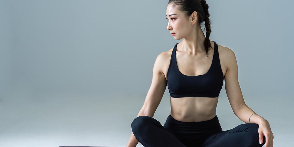 Business & Yoga