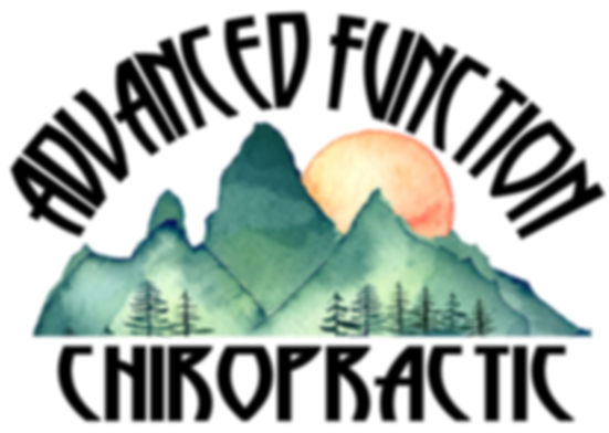 Advanced Fuction Chiropractic Logo