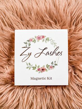 Magnetic Eyelash Kit