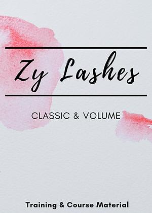 Zy Lashes PDF Manual