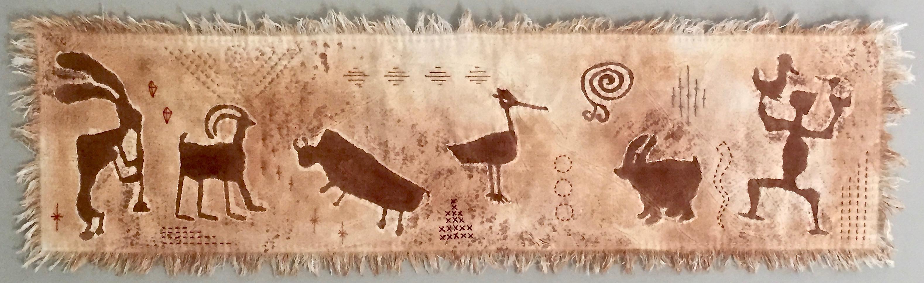 Petroglyphs II