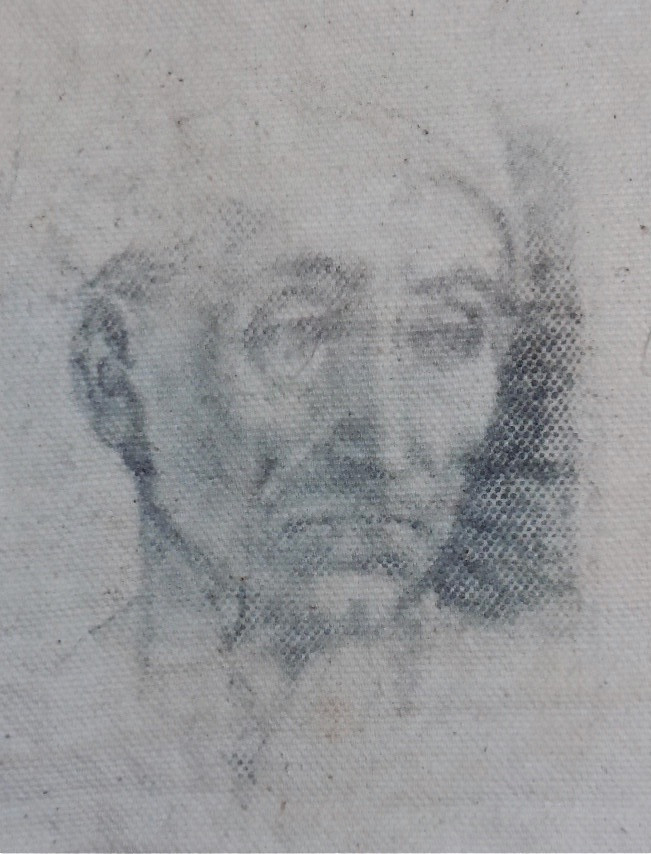 Portrait of a Man by Luca Signorelli
