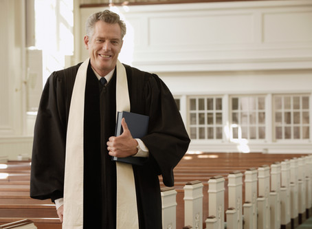 Is My Housing Tax-Free? 3 Things You Need to Know About Clergy Tax