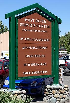 West River Service Center