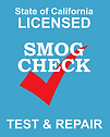 Smog Inspection