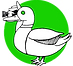 Greenduck Film Ghost Duck Logo small.png