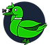 Greenduck Film dark blue Logo - text.png