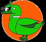 Greenduck Film Orange Sun Logo small.png