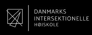 DK intersektionelle højskole logo croppe