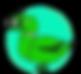 Greenduck Film baby blue sun - text.png