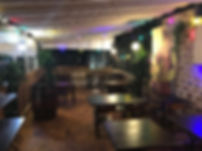 la bodega del joker, argeles sur mer,bar,lounge,cozy,terrasses,bieres, vin, tapas, pizza,la casa del joker,salle a louer