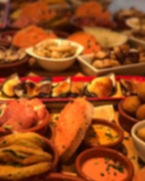 la casa del joker, restaurant, argeles sur mer,tapas, pizza, poisson,specialitéees catalanes catalan