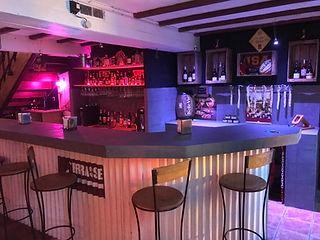 la bodega del joker argeles sur mer,bar,lounge,cozy,terrasses,bieres, vin, tapas, pizza,la casa del joker,salle a louer