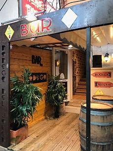 la bodega del joker, argeles sur mer,bar,lounge,cozy,terrasses,bieres, vin, tapas, pizza,la casa del joker