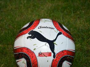 Gambrinus - Kopeme za fotbal