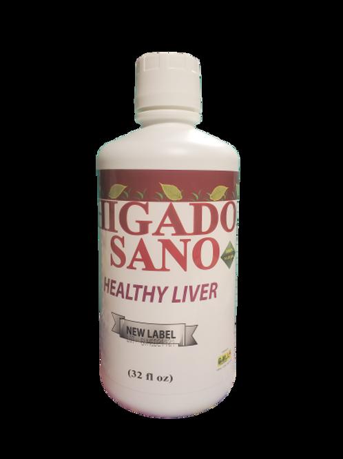Healthy Liver Liquid