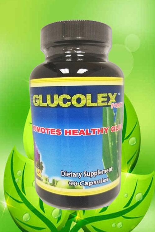 GLUCOLEX