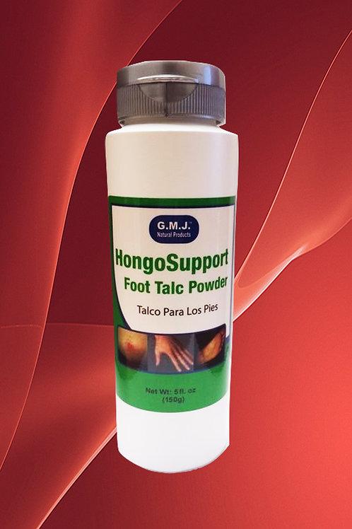 HONGO SUPPORT TALCO