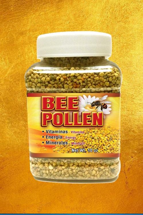 BEE POLLEN 10 OZ