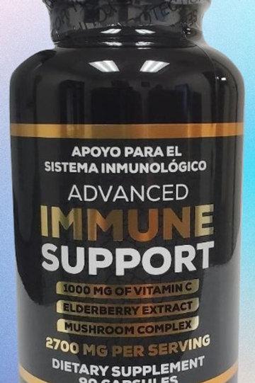 Immune Support 90 cap