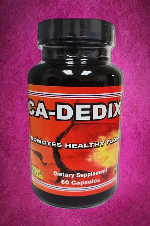 CA-DEDIX CAP