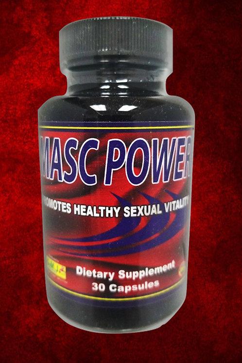 MASC POWER