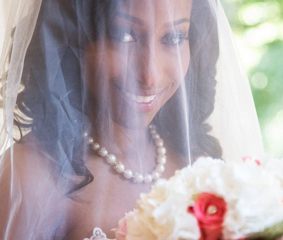 Bridal Day Glam