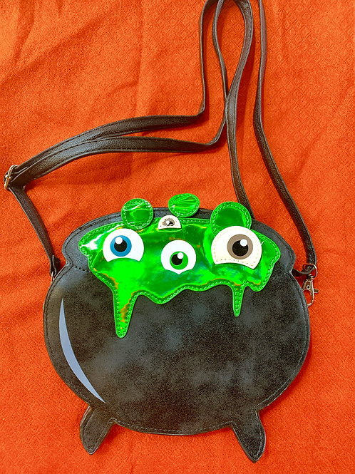 Cauldron Crossbody