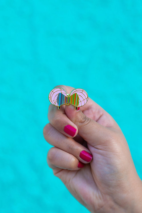 Minnie Ears Pins