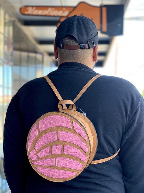 Concha Mini Backpack