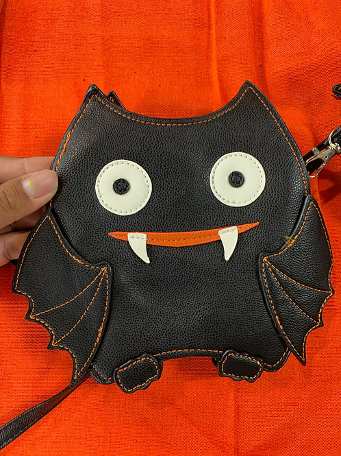 Bat Crossbody
