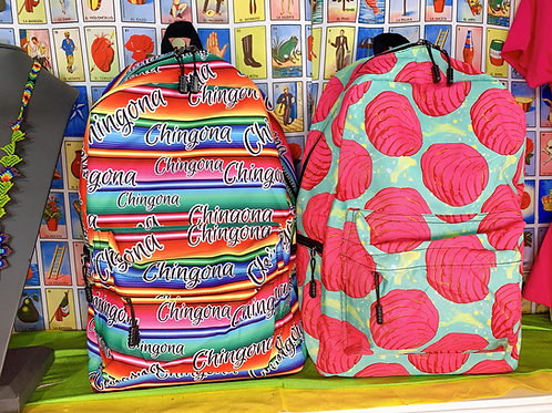 Latinx Everyday Backpack